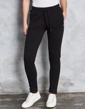 Girlie Tapered Track Pant